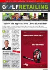 Golf Retailing April 2015