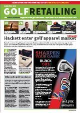 Golf Retailing September 2016