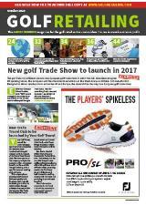Golf Retailing October 2016