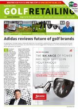 Golf Retailing September 2015