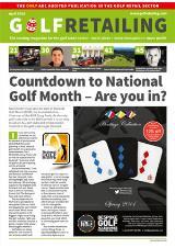 Golf Retailing April 2014