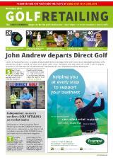 Golf Retailing November 2015