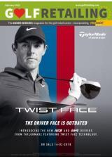 Golf Retailing February 2018