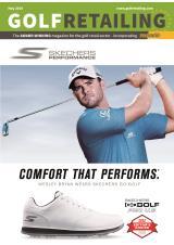 Golf Retailing May 2018