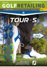 Golf Retailing October 2017